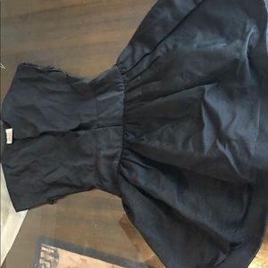Women's bill blass vintage dress